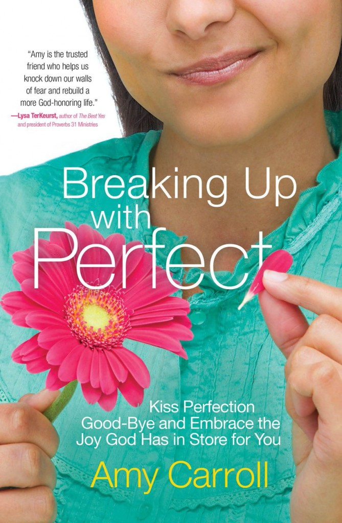 Breaking Up with Perfect