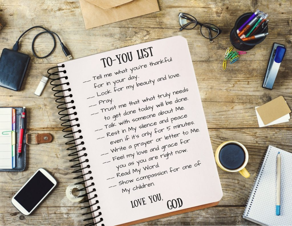 To-You List