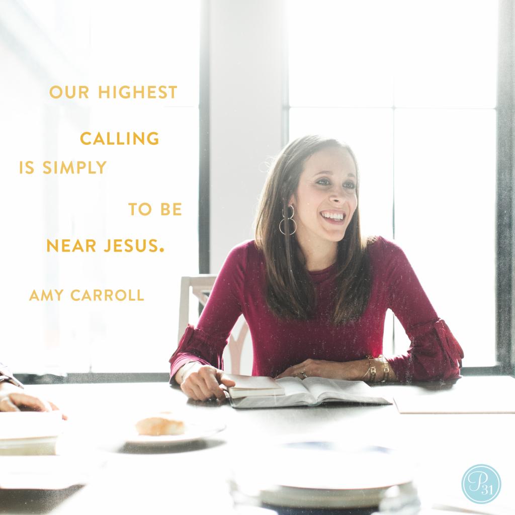 Blog - Amy Carroll